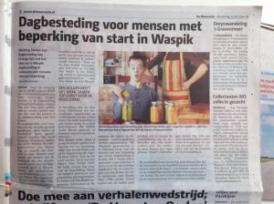 140717-In de media-Waspik-dagbesteding