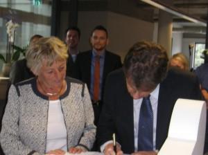 Cooperatie De Bank - foto Cor Schoenmaker 1