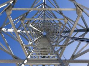 GSM mast