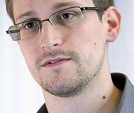 Edward Joseph Snowden - Bron Wikipedia
