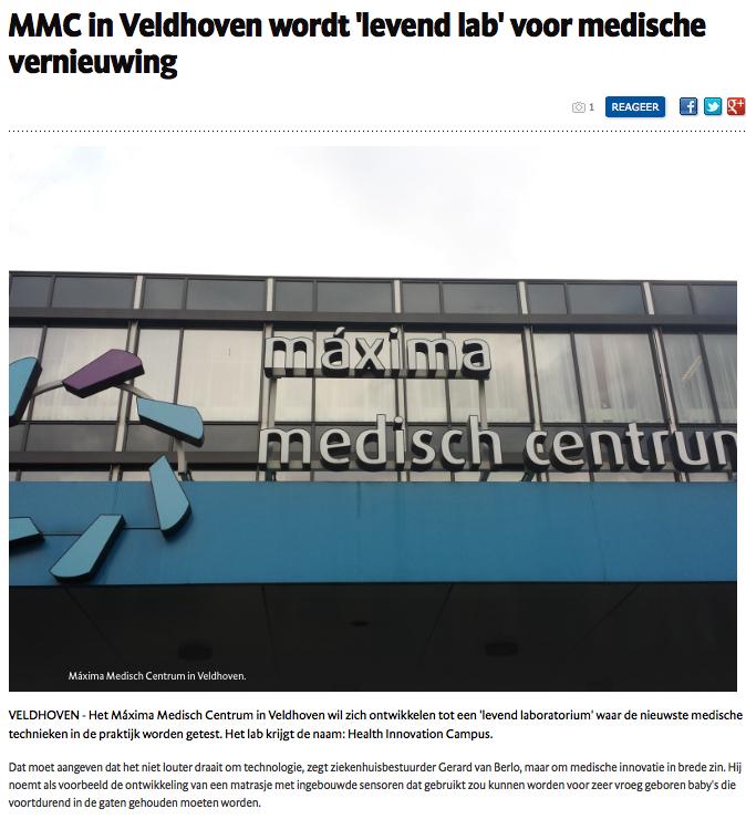 Bron: Eindhovens Dagblad