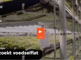 VPRO - Tegenlicht - Boer zoekt voedselflat